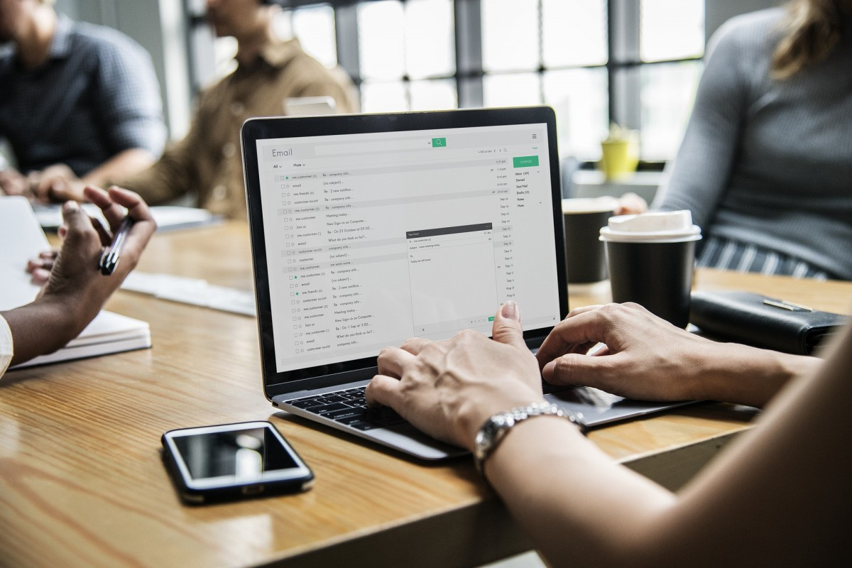 Improve Your Next Email Campaign With These 5 Easy Tips