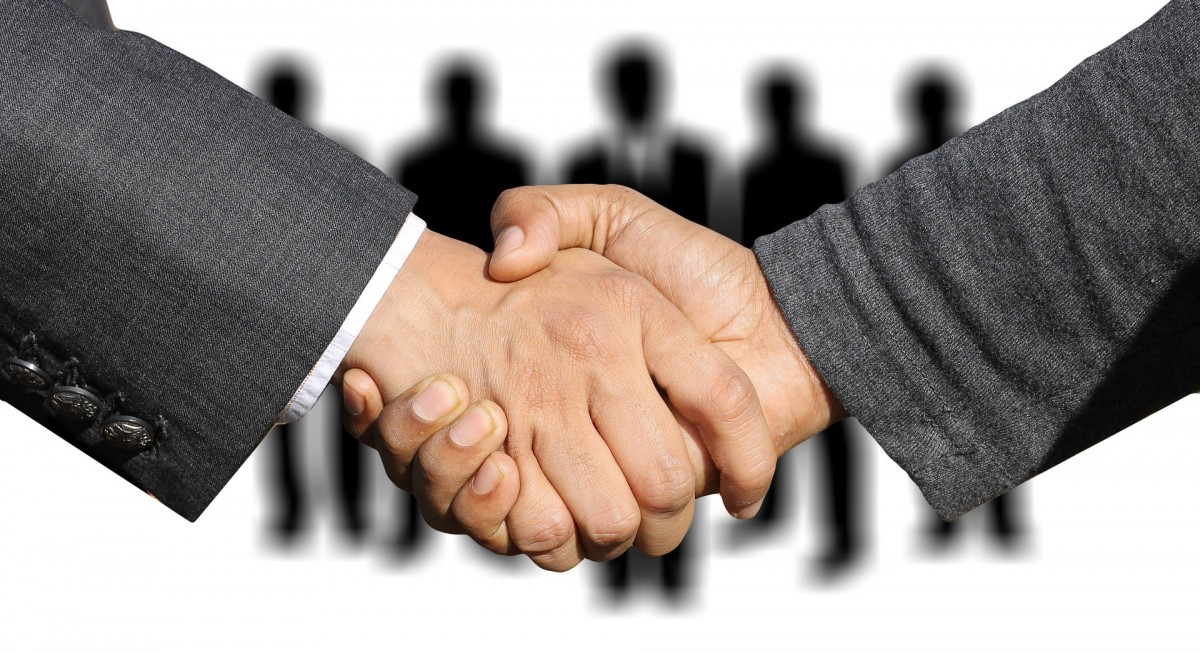 6 Tips To Help Improve Business Negotiation